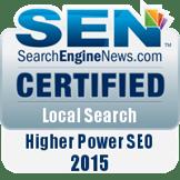 SEN-Certified