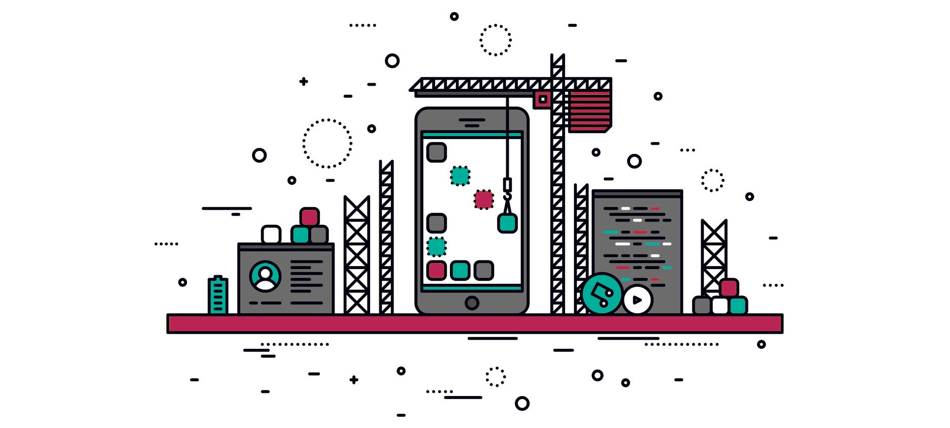 mobile site edit